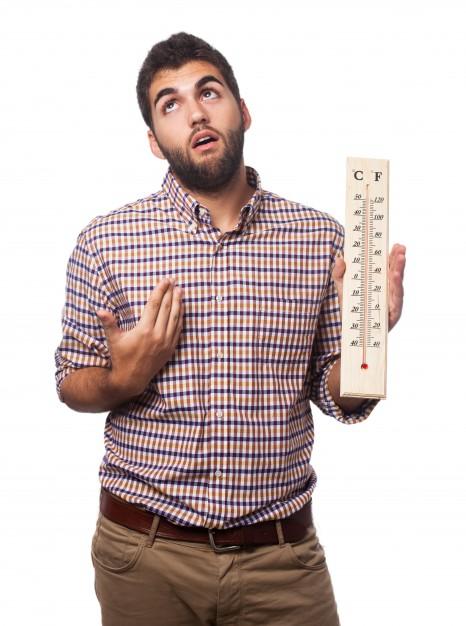 évaluation thermique